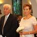 2016 bodas de oro de Aura y Hernán