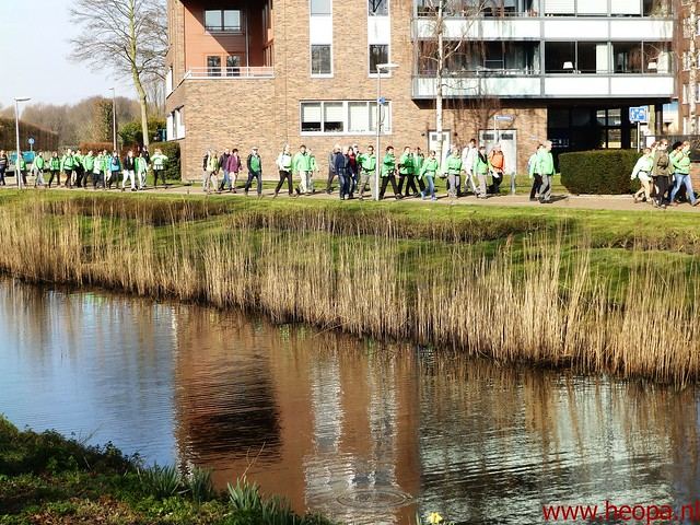 2016-03-26   Zoetermeer    16.5 Km (28)