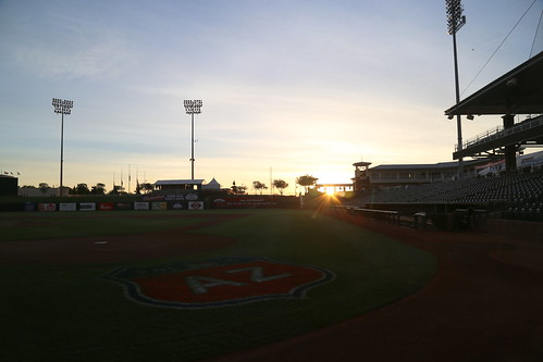 sports sunrise baseball springtraining mlb cactusleague surprisestadium majorleaguebasbeball