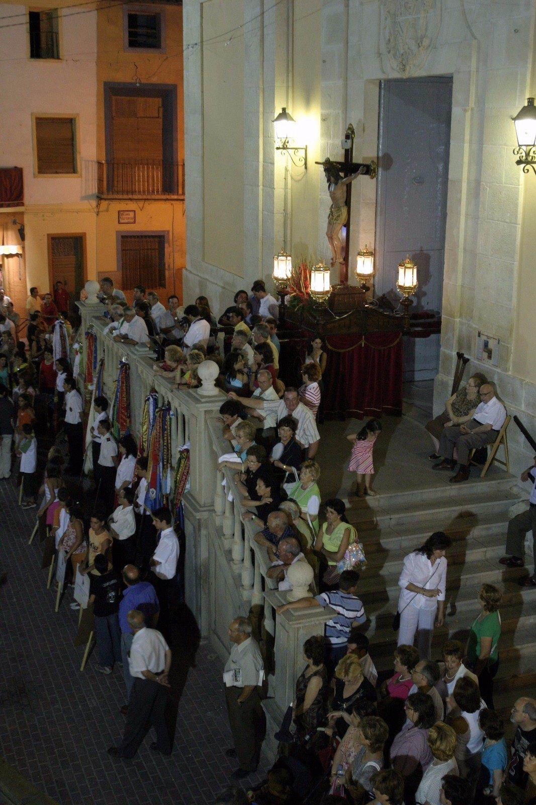 (2005-07-02) - Estreno Marcha Procesional  - Vicent Olmos -  (08)