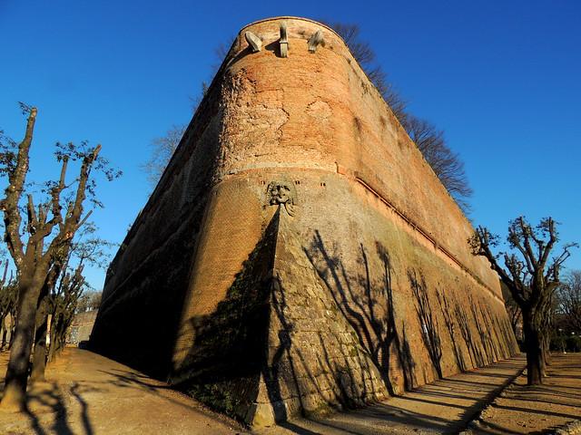 Siena - Fortezza 2