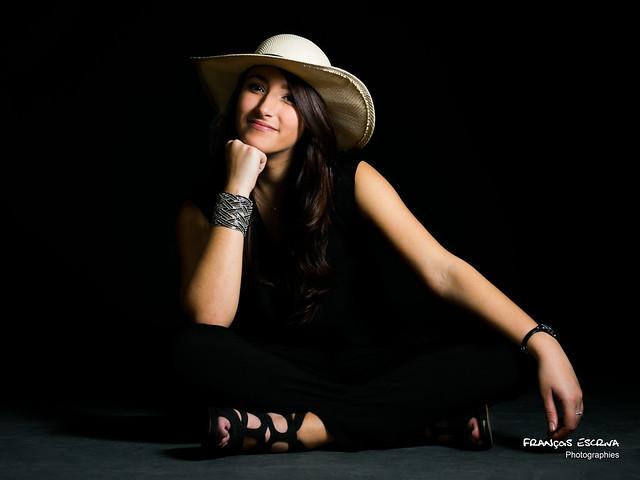 Alexia - Fade to Black