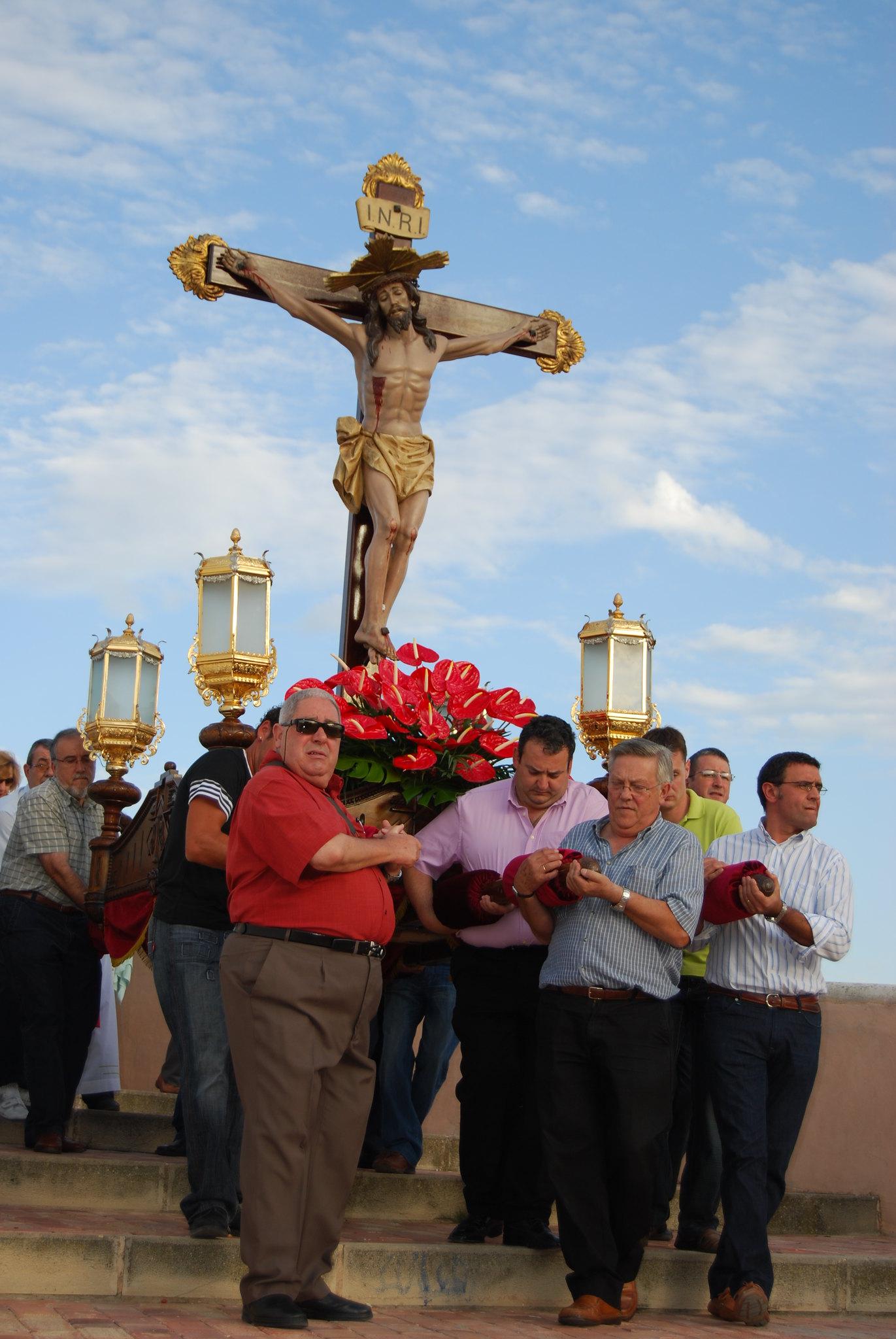(2010-06-25) - Vía Crucis bajada - Rafa Vicedo (13)