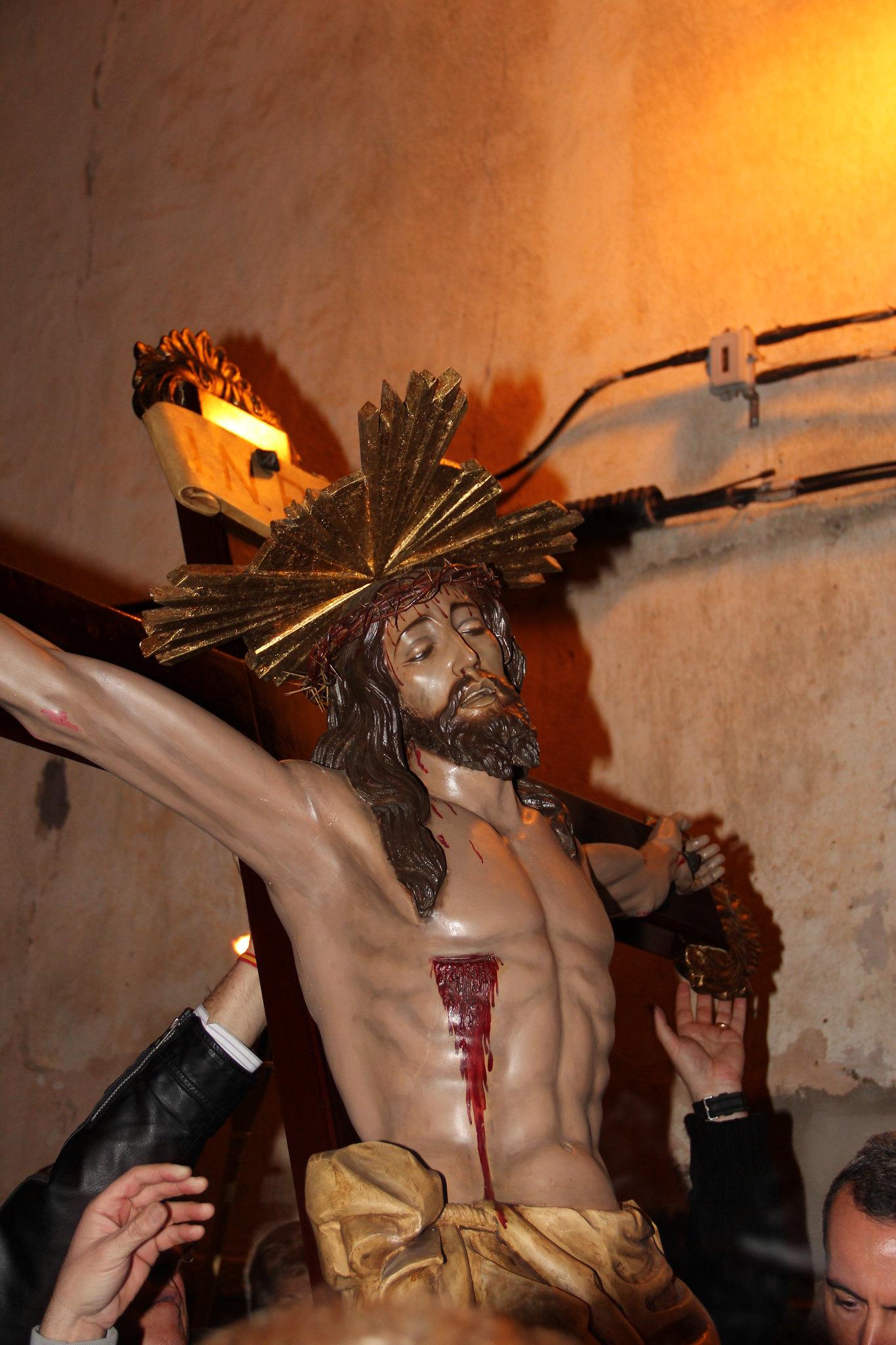 (2012-03-30) - III Vía Crucis nocturno -  Antonio Verdú Navarro  (55)