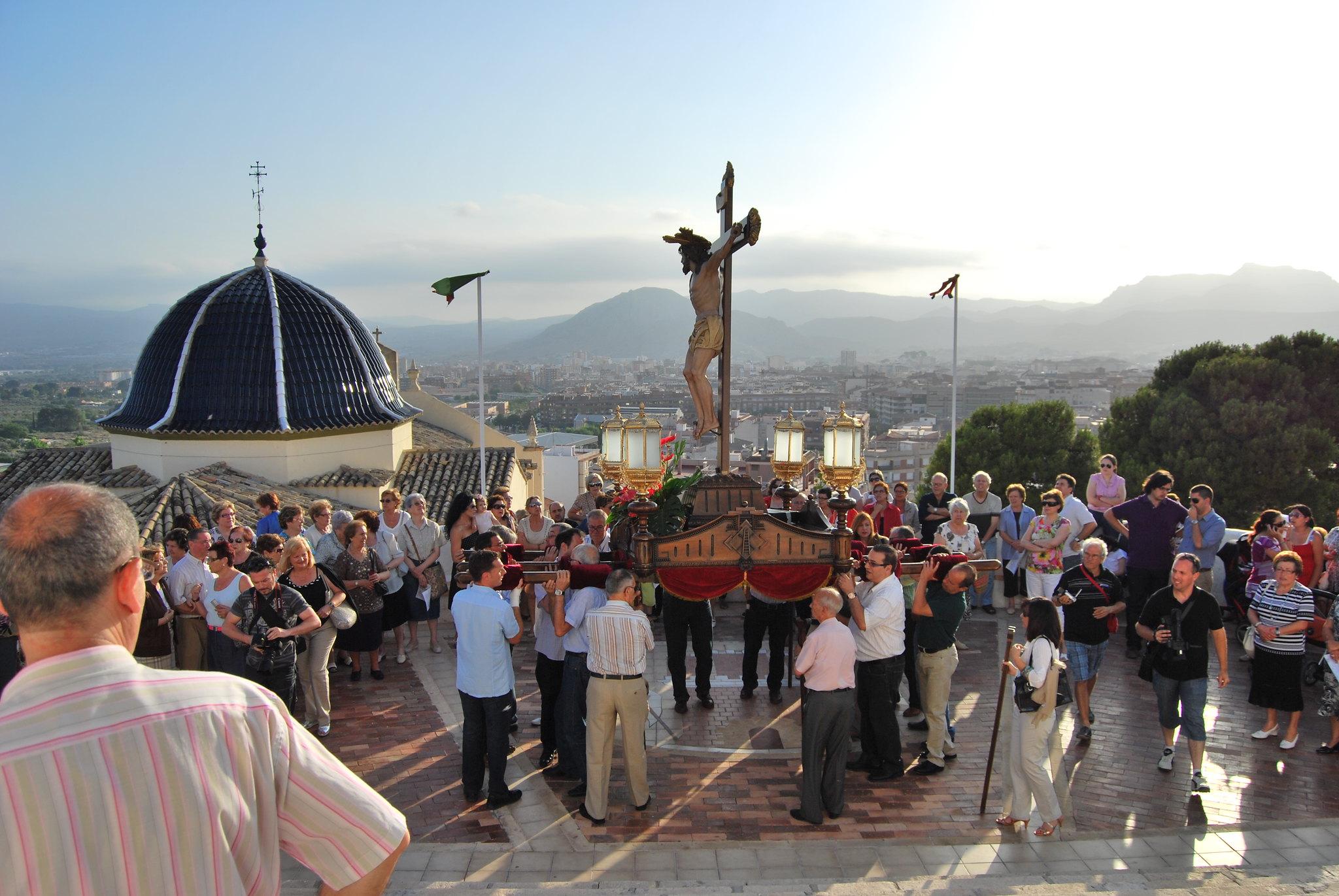 (2011-06-24) - Vía Crucis bajada - Rafa Vicedo  (04)