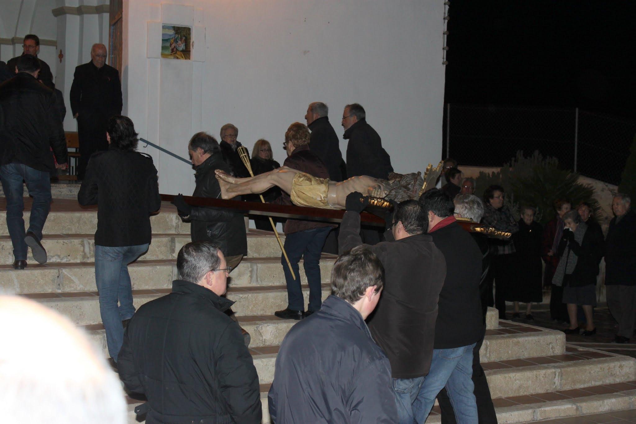 (2013-03-22) - IV Vía Crucis nocturno - Javier Romero Ripoll (212)