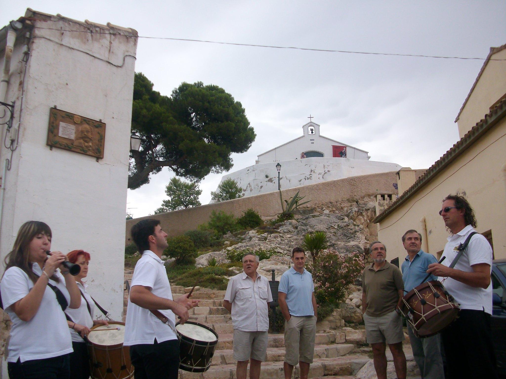 (2010-07-04) - Despertà Colla de Dolsainers El Terròs - José Vicente Romero Ripoll -  (03)