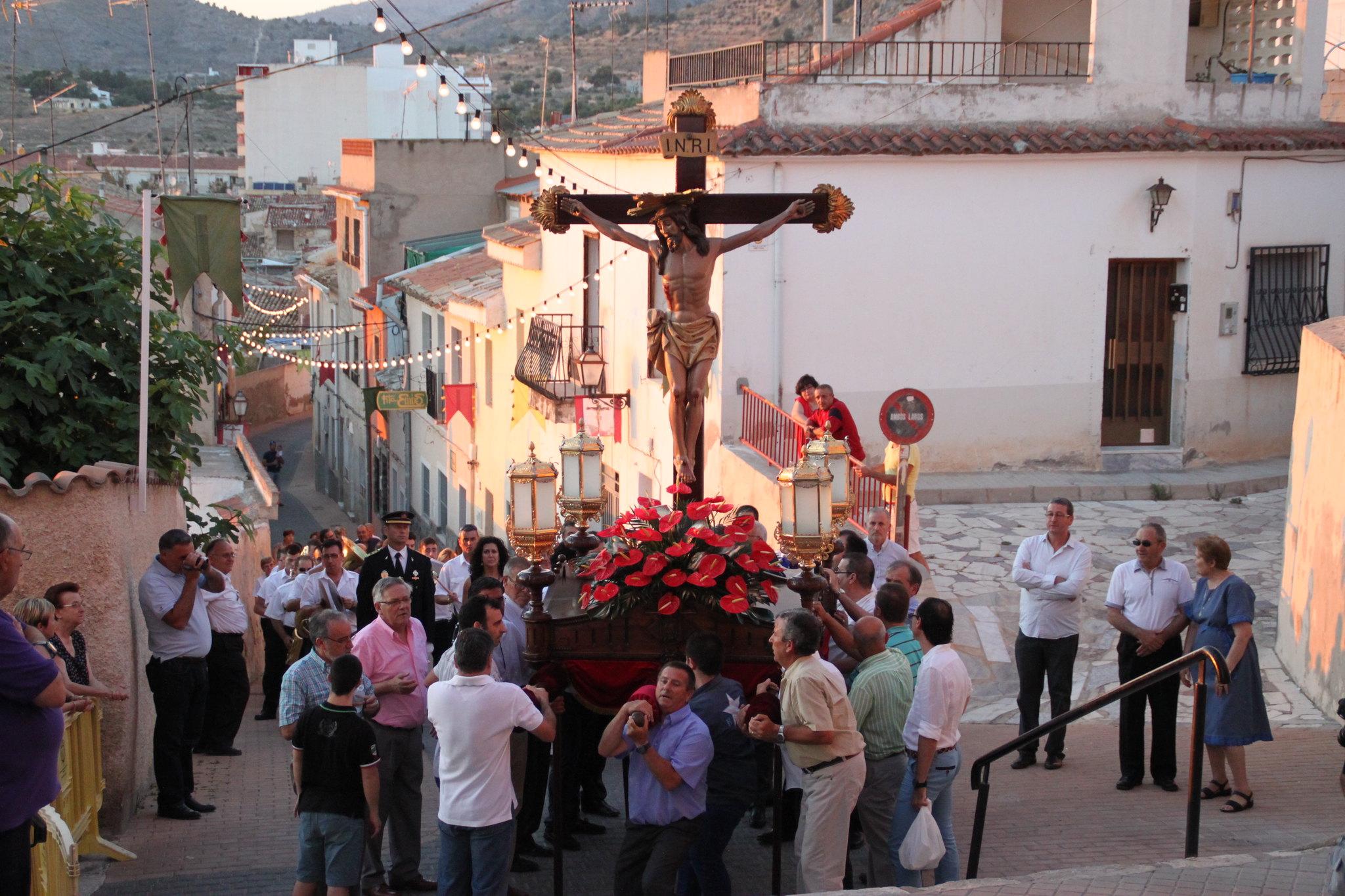 (2013-07-07) -  Procesión subida - Javier Romero Ripoll  (134)