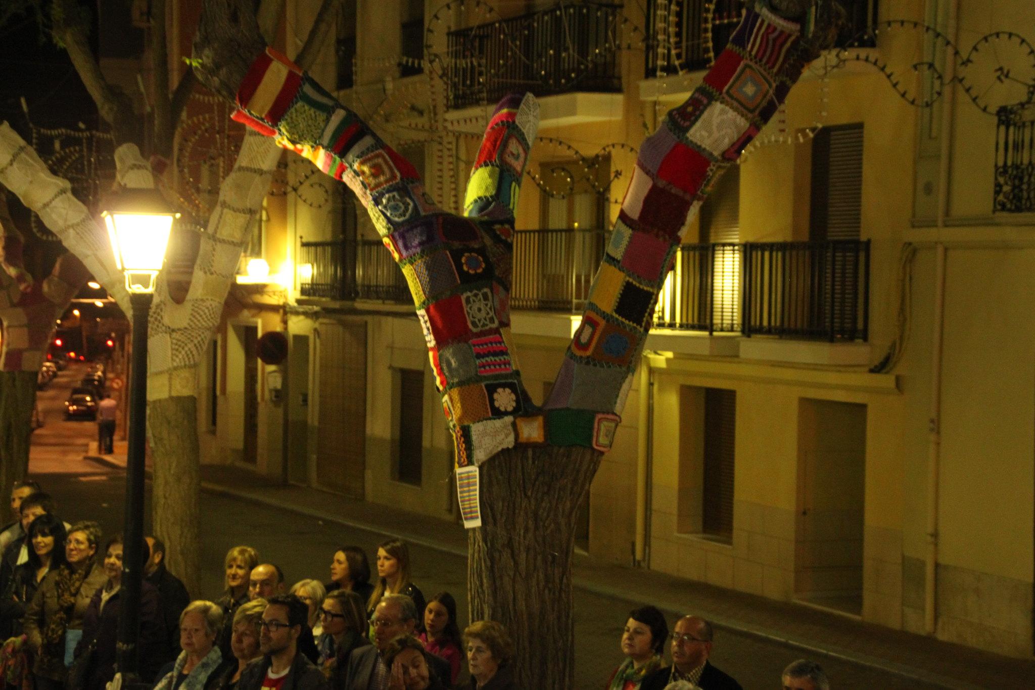 (2014-04-01) -  V Vía Crucis nocturno - Javier Romero Ripoll (67)