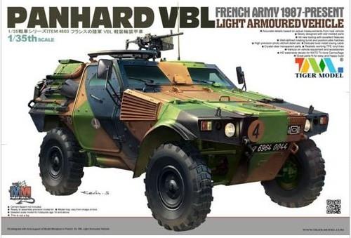 Tiger Panhard VBL | by Lead Farmer