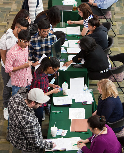 COD Students Learn About Real-Life Finance at Recent 'Life Happens' 2016 34 Photo