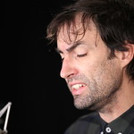 Wed, 06/04/2016 - 9:57am - Andrew Bird  Live in Studio A, 4.6.16 Photographer: Nick D'Agostino