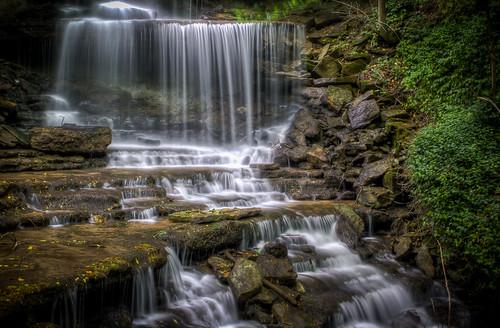 ohio cascades