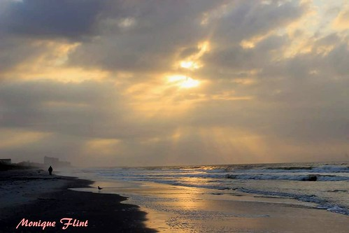 ocean morning sky sun beach nature weather clouds sunrise landscape weatherphotography