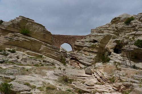 sukemeri aqueduct konya