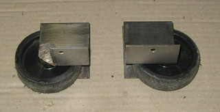 Pulitura delle ruote   by Piggei