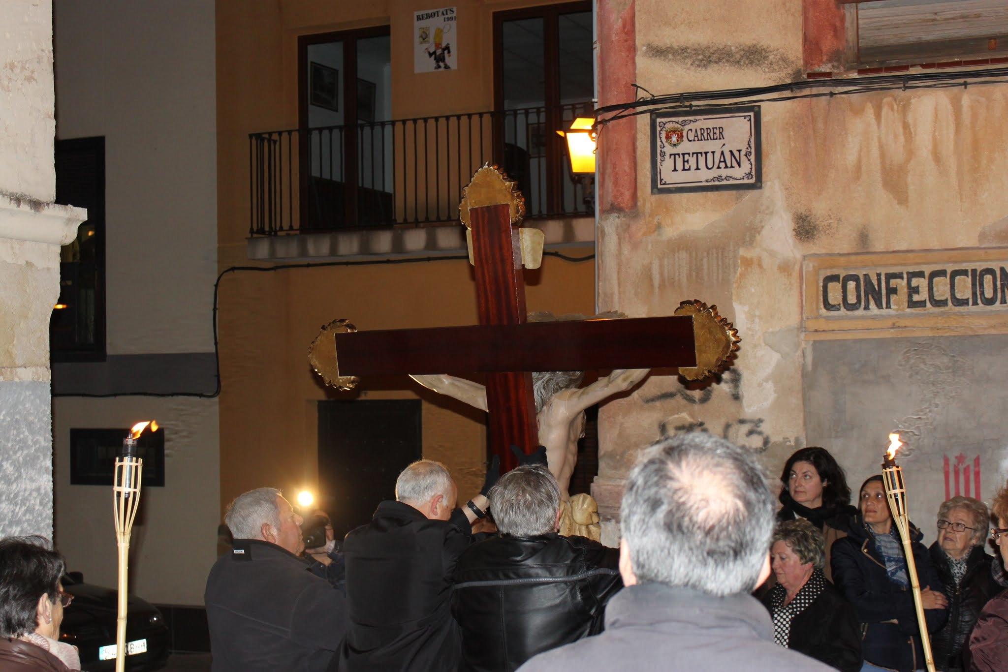 (2013-03-22) - IV Vía Crucis nocturno - Javier Romero Ripoll (156)