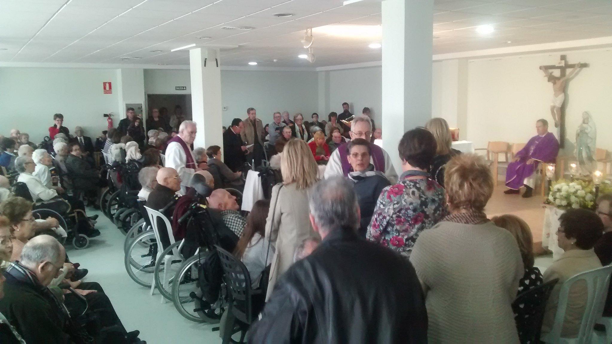(2016-02-13) - Inauguración Virgen de Lourdes, La Molineta - José Vicente Romero (26)