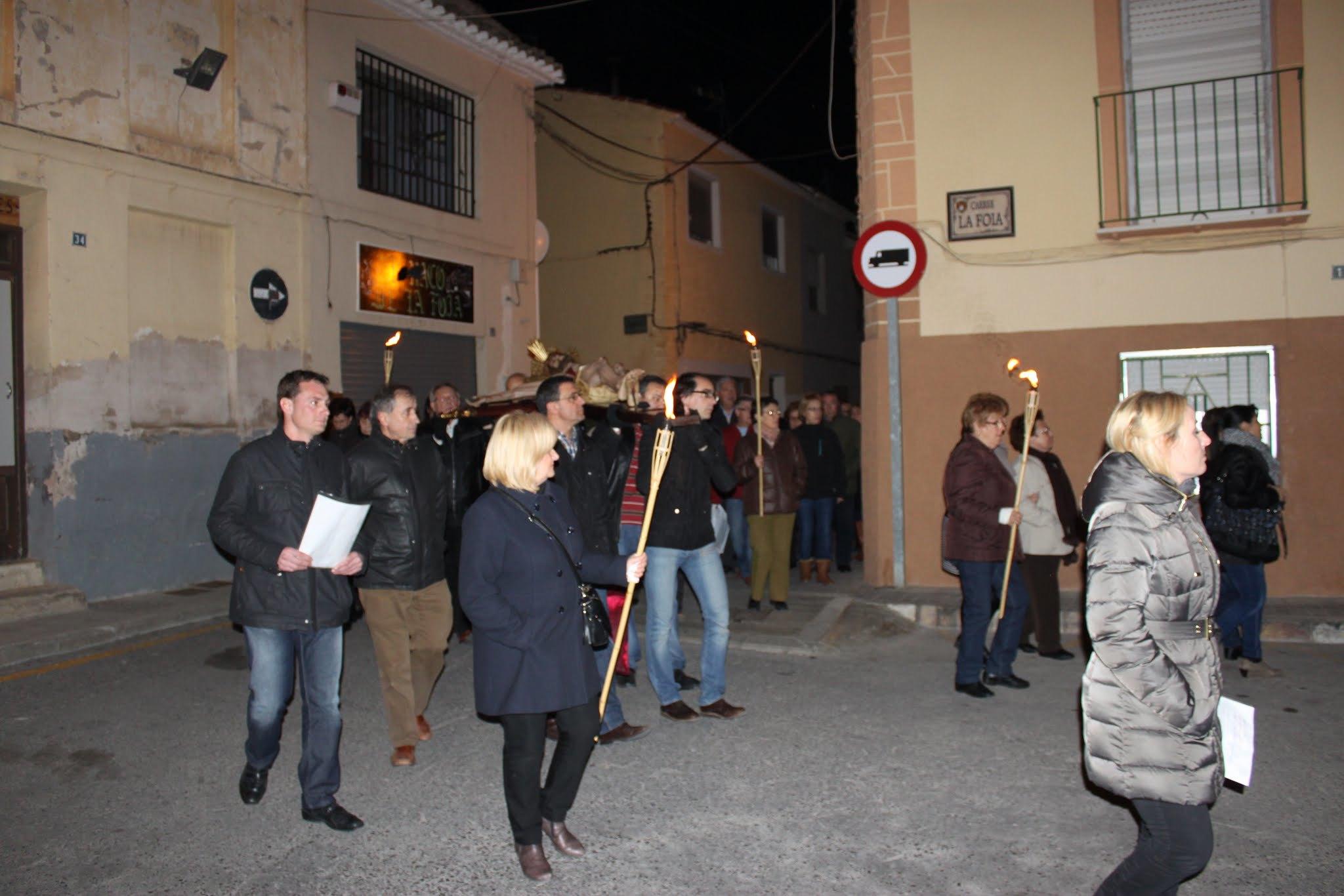(2013-03-22) - IV Vía Crucis nocturno - Javier Romero Ripoll (42)