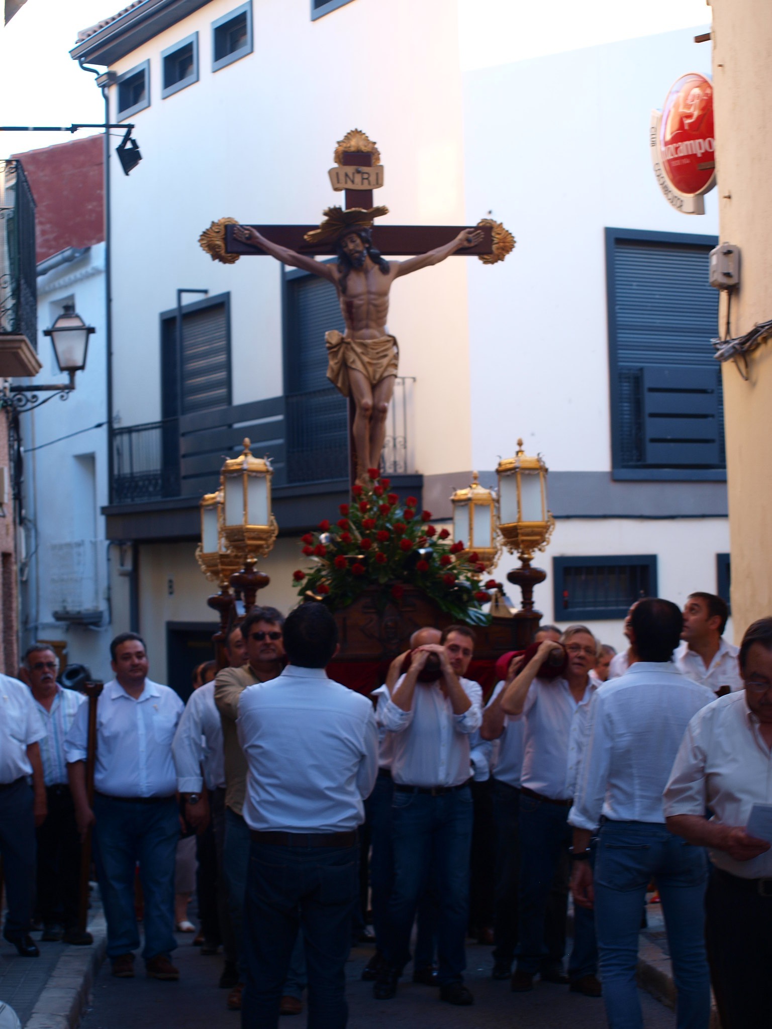 (2014-06-27) - Bajada Vía Crucis - Paloma Romero Torralba (34)