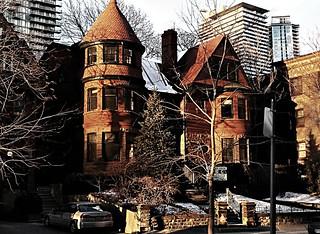 chalmers house, toronto | by VV Nincic