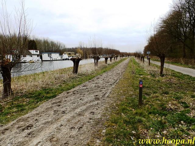 2016-03-19   Go Greener  Wekend wandeltocht    27.13 Km (64)