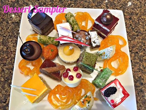 desserts -edit