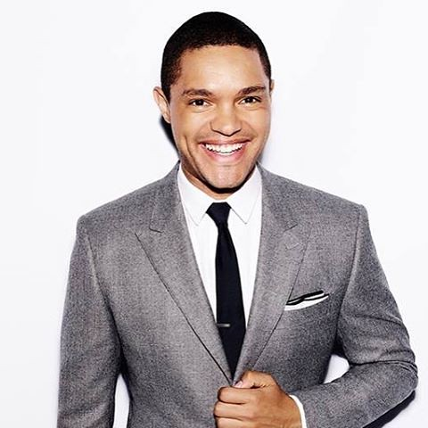 Just in from Beasley Coliseum! @trevornoah, the new host of @thedailyshow on @comedycentral, will be the entertainment for Dad's Weekend this year.  The concert will be Friday, November 4, 2016 at 7:30pm. This is the Friday before the national election. M