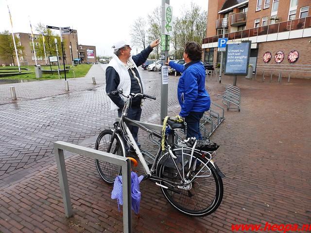 2016-04-23 Almere-Haven        26 Km  (1)
