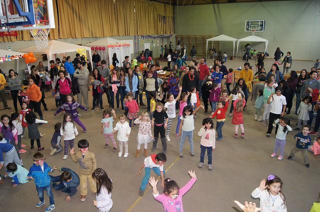 1605 - 02 Familienfest