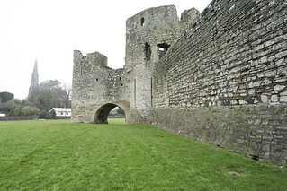 TRIM CASTLE - COUNTY MEATH, IRELAND | by infomatique