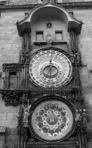 Astronomical Clock, Old Town Square