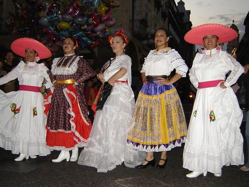 Belleza Mexicana / Mexican Beauty