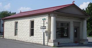 Bank Maynardville, TN | by Seth Gaines