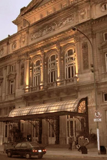 teatro Colon (Opera House) | by lu1bjw