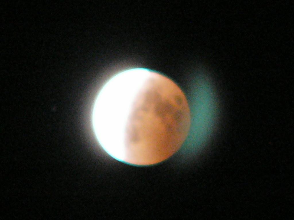total lunar eclipse 6