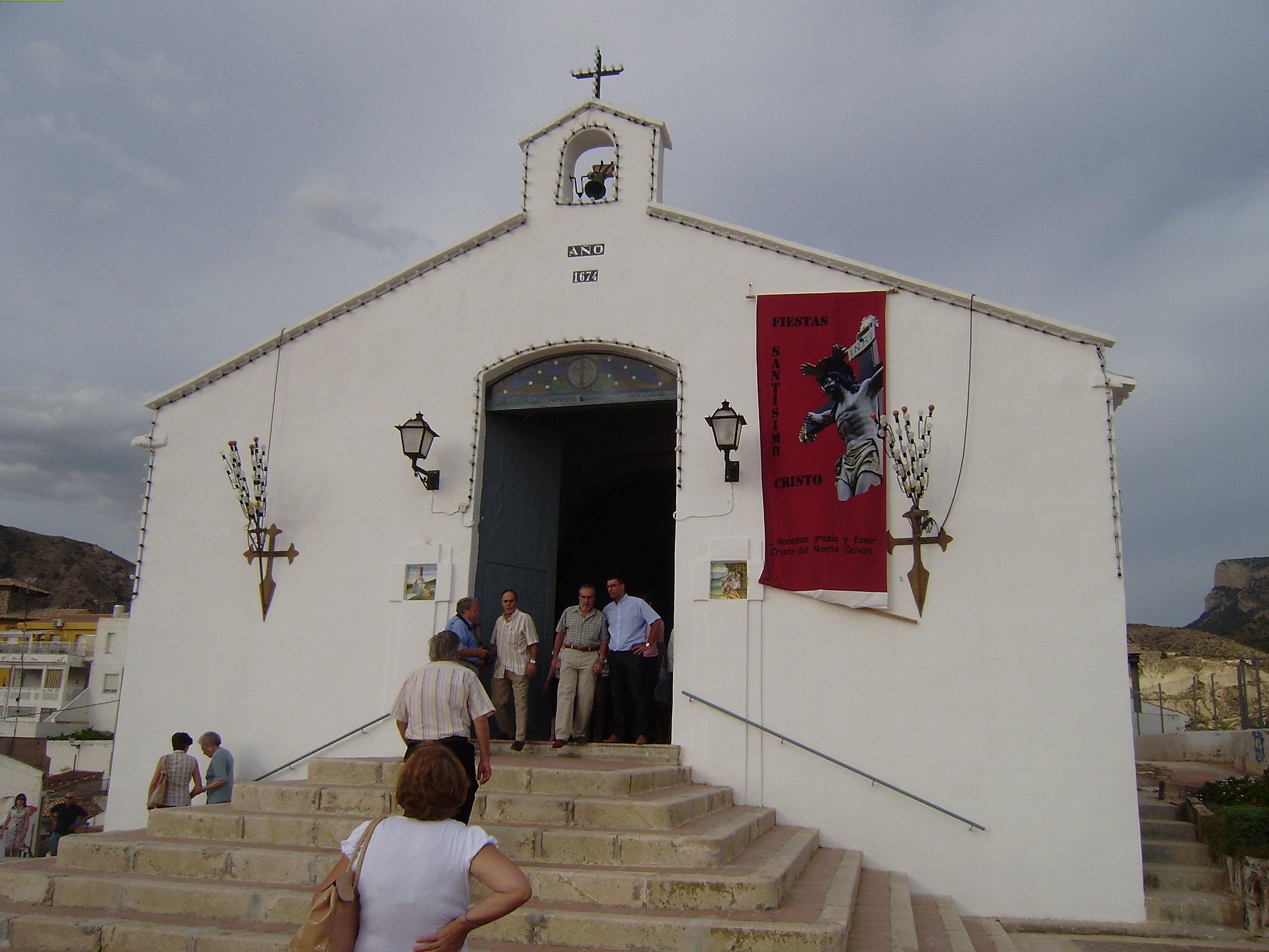(2009-06-26) - Vía Crucis Bajada - Javier Romero Ripoll - (02)