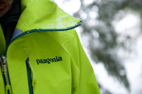 in love with the brand #patagonia | by c pond