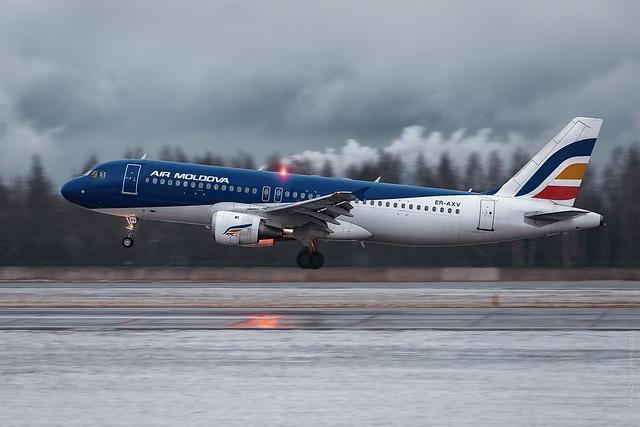 Airbus A320