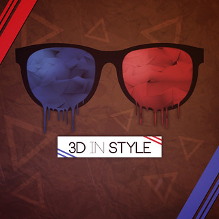3D in Style | by WestSdesign