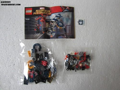 Lego Marvel 76036 p4