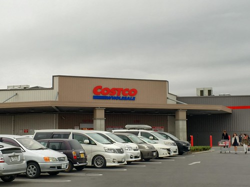 COSTCO | by toyohara