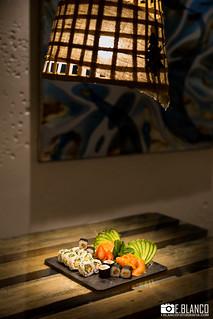 Art & Sushi