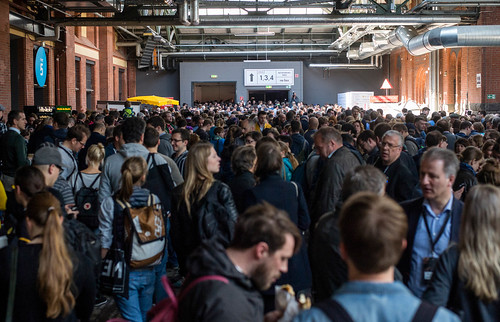 #rpTEN - Tag 1 | by re:publica 2019 #tldr