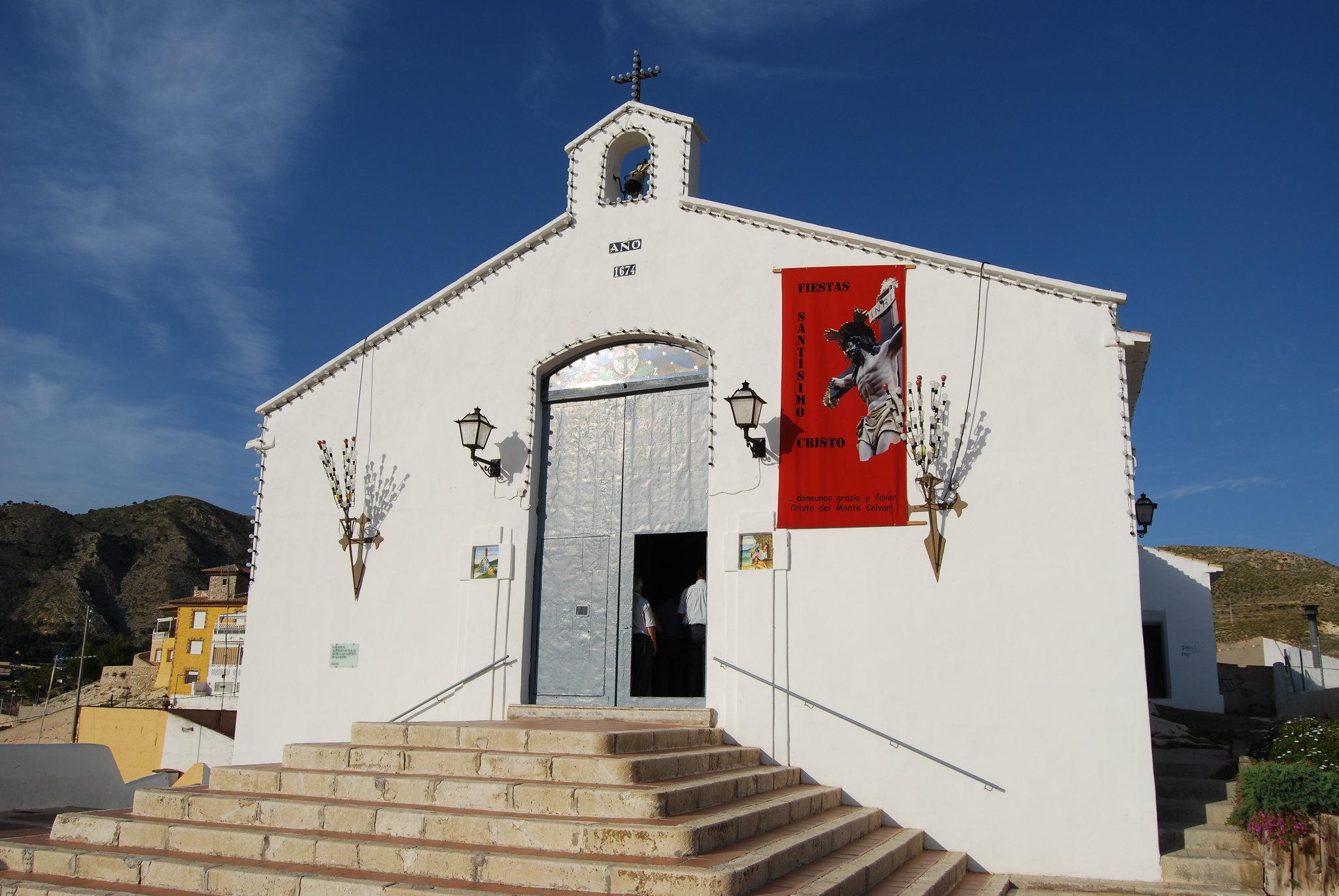 (2010-06-25) - Vía Crucis bajada - Rafa Vicedo (01)