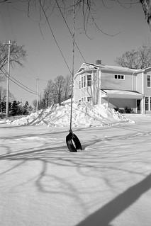 Not Swing Season | by chrism229
