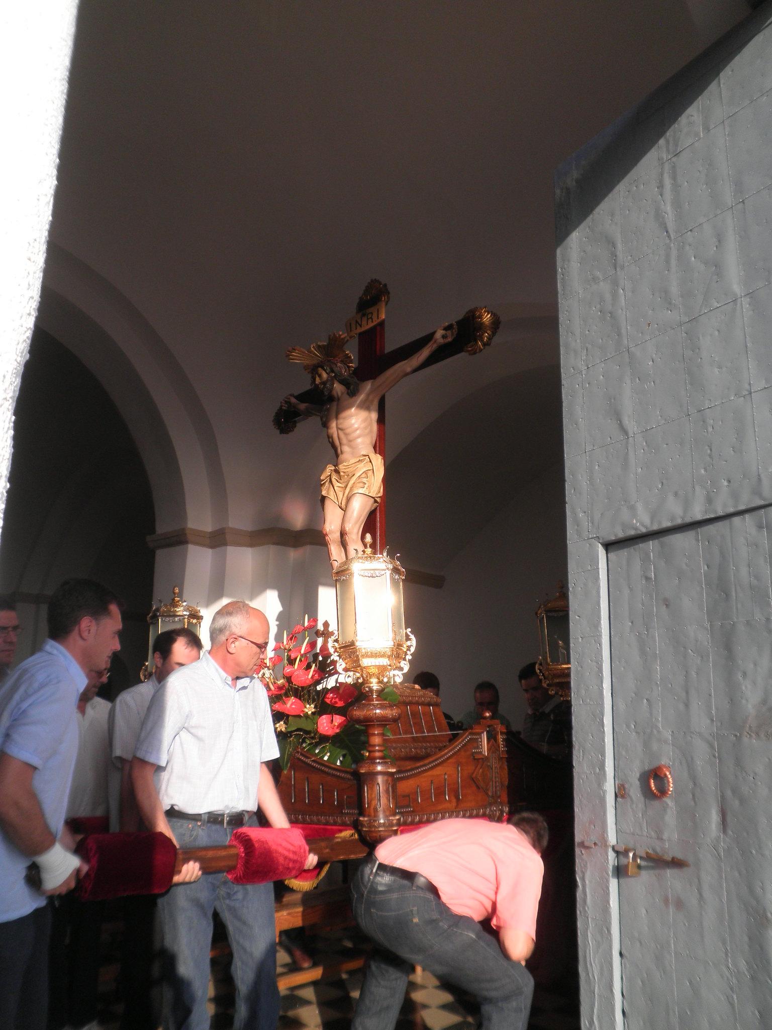 (2011-06-24) - Vía Crucis bajada - Javier Romero Ripoll  (13)