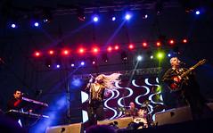 Os Mutantes en Festival En Órbita Santiago 2016