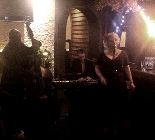 New Years Eve Jazz Trio 2015 | by Jazz For Hire London