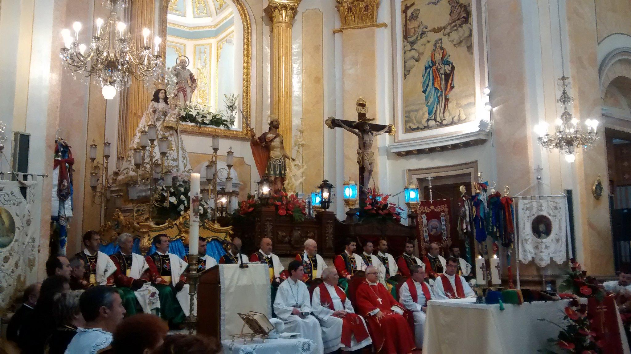 (2014-05-18) - Eucaristia San Bonifacio - José Vicente Romero Ripoll (03)